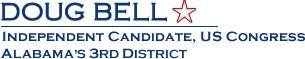 Doug Bell for US Congress - Alabama's 3rd Distrcit